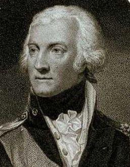 Sir John Borlase Warren
