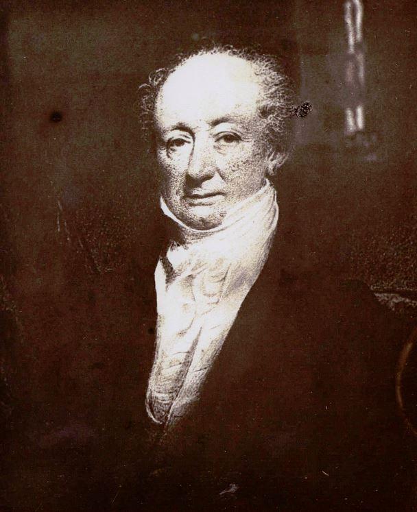Sir John Tobin