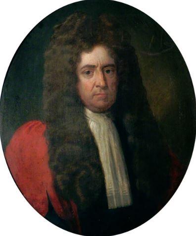 Sir John Turner