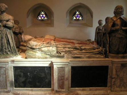 Sir John Walter