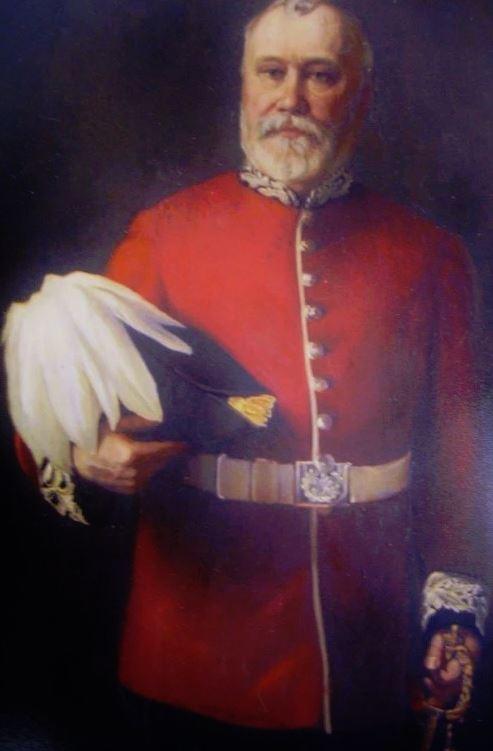 Sir John Watson