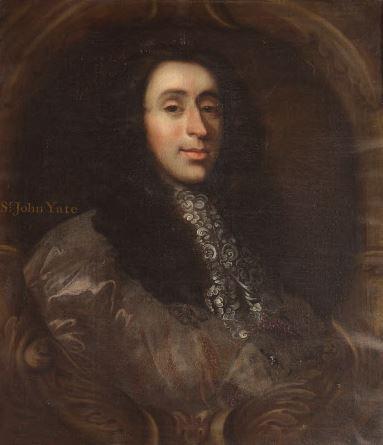 Sir John Yate