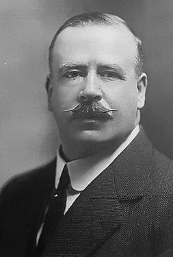 Joseph Ward