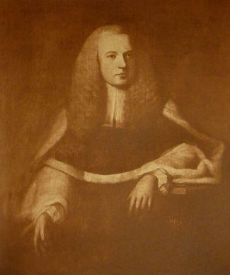 Sir Joseph Yates