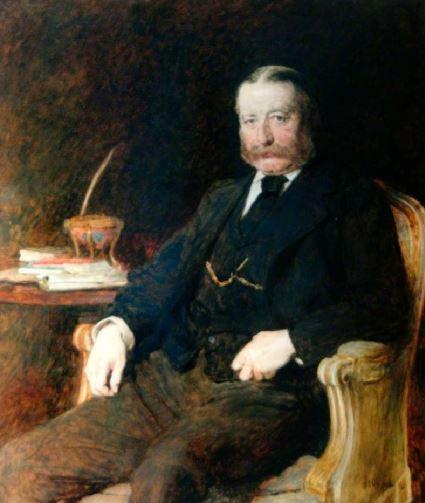 Sir Lindsay Wood