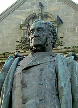 Sir Mathew Wilson