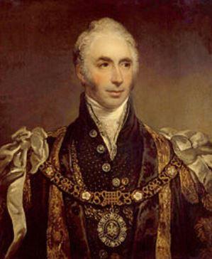 Sir Matthew Wood