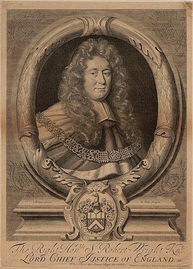 Sir Robert Wright