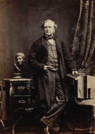 Sir Thomas Spencer Wells