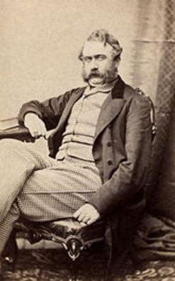 Sir William Arthur White