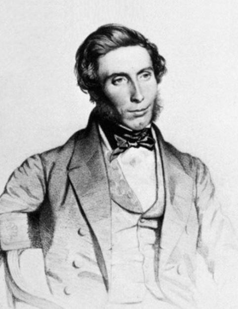 Sir William Robert Wills Wilde,