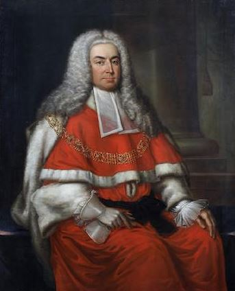 Sir William Yorke