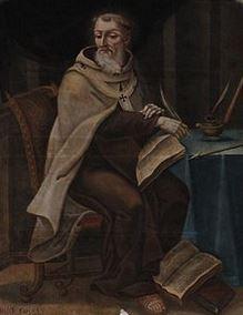St. Peter Thomas