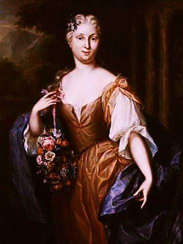 Susan Catharina Albinus Weiss von Weissenlow