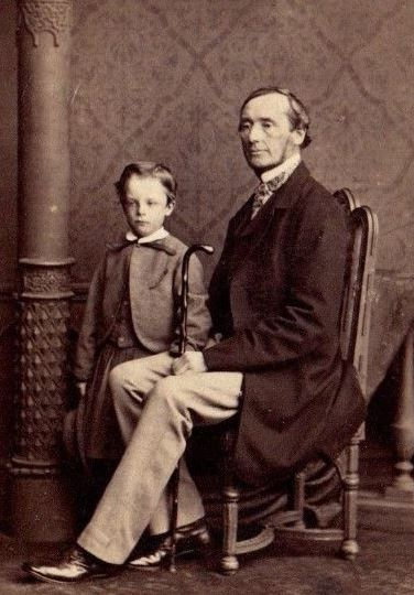 Thomas Wright Watson