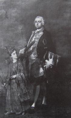 Vice-Admiral Charles Watson