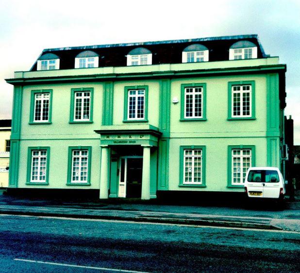 Wallingford House